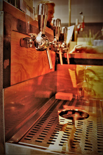 Location De Tireuse A Biere Brasserie Artisanale La Manivelle